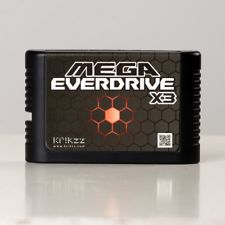 buy sega everdrive flashcart